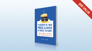Real estate investment book and CD